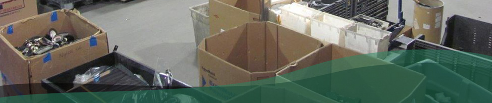 Telecoms Equipment Recycling Services