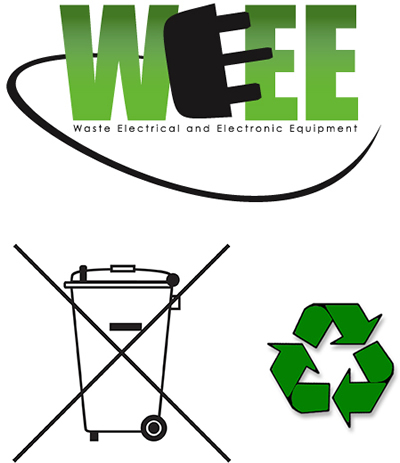 WEEE Recycling Manchester